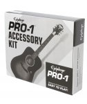Epiphone PRO-1 Acoustic Accesory Kit Steel