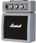 Marshall MicroStack MS-2J Silver Jubilee